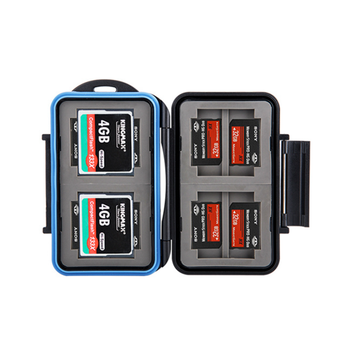 MC-1 Memory Card Case